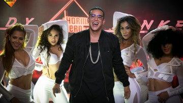 Daddy Yankee canta en directo para todo el público de 'El Hormiguero 3.0' su hit del verano, 'Despacito'