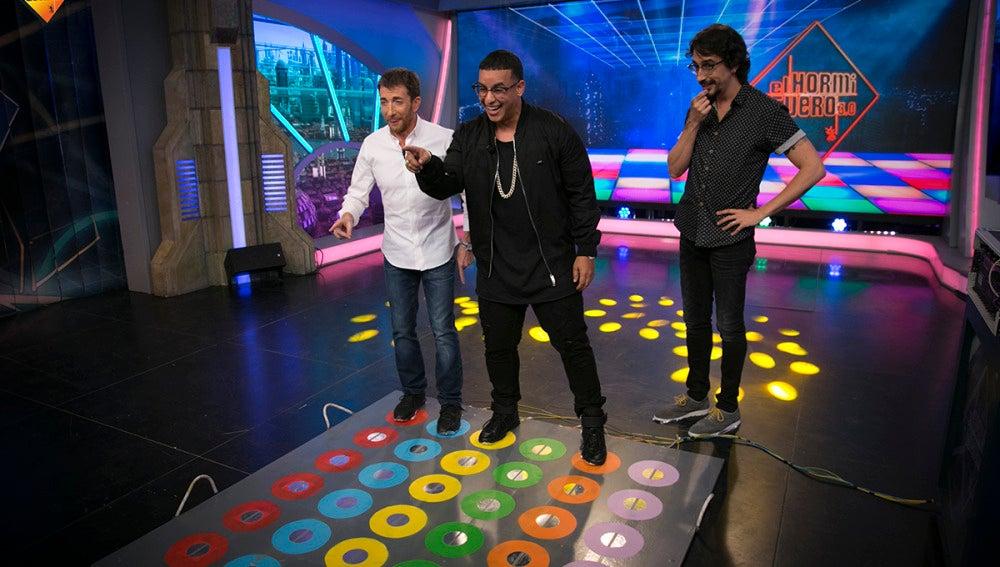 Daddy Yankee combina ciencia y música para crear la melodía más divertida
