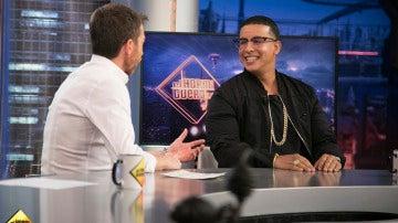 """Los duros comienzos de Daddy Yankee en el mundo de la música: """"Cuando era muy joven me dieron un balazo"""""""