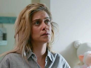 """Carmen toma una drástica decisión con Iñaki: """"Quiero el divorcio"""""""