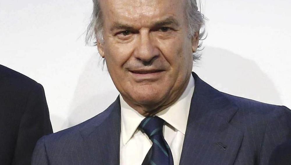 Rodrigo Echenique, mano derecha de Botín, nuevo presidente del Banco Popular