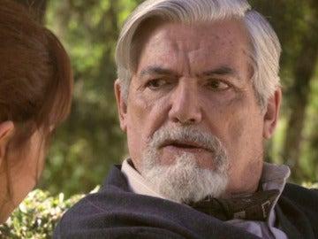 Nuria conocerá al fin al doctor Castellanos