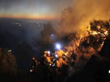 Alcaldes de los municipios afectados por el incendio critican la gestión del Gobierno luso