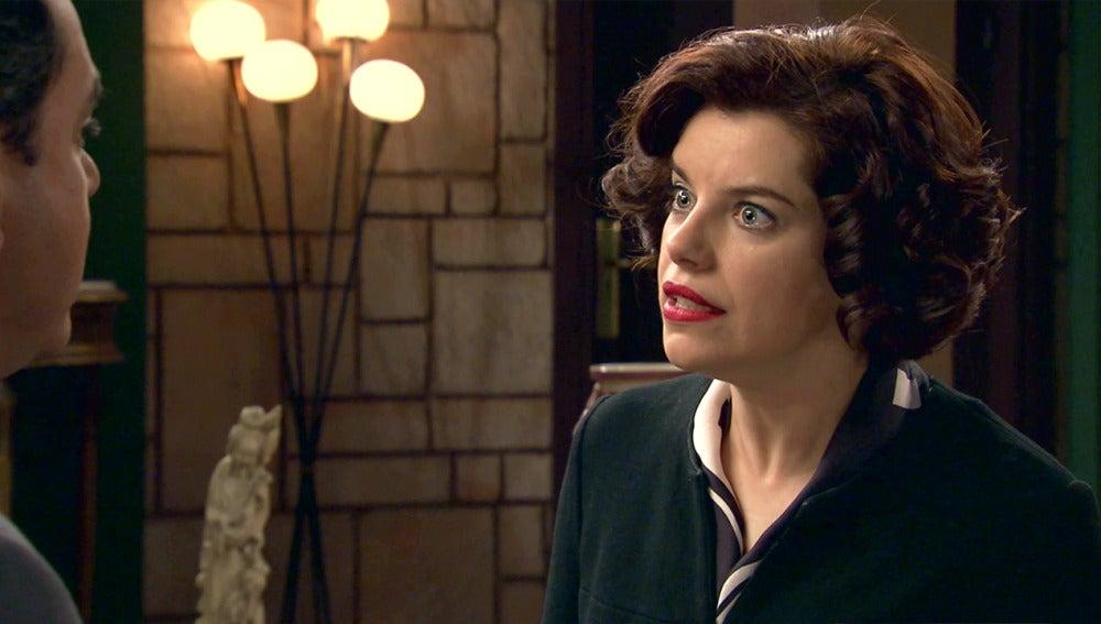 """El estado mental de Ana María alarma a Marta: """"¡Está muy mal!"""""""
