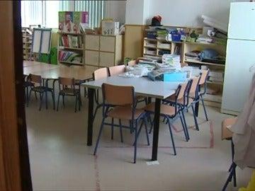 La Junta autoriza a no llevar a los niños al colegio en Andalucía por el calor