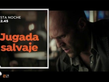Sofía Vergara protagoniza 'Jugada Salvaje' esta noche en El Peliculón