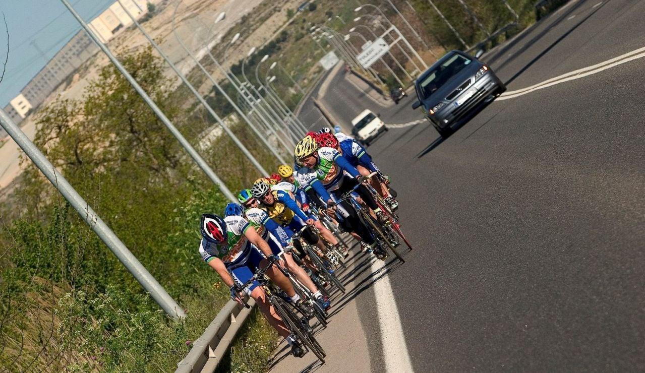 Registrada una Proposición de Ley que incluye penas de hasta 9 años por atropello a ciclistas