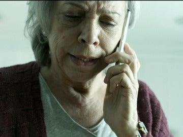 """La madre de Raquel: """"Tenemos al puñetero tío que les ayuda desde fuera"""""""
