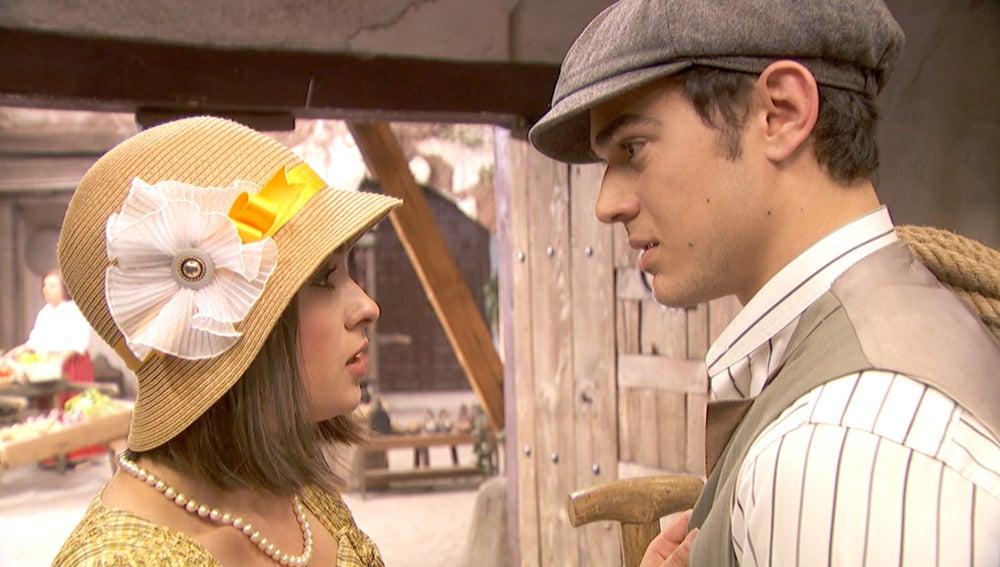 ¿Está Beatriz contenta por la desaparición de Marcela?
