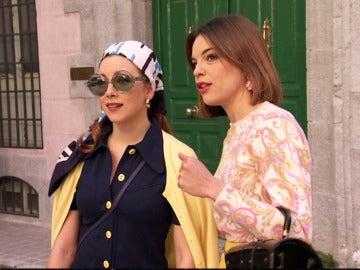 ¡Leonor regresará a 'El Asturiano'!