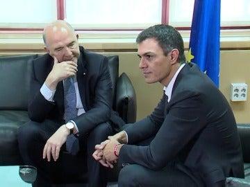 PP y Ciudadanos creen que ya hay dos Podemos