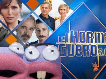 Daniel Guzmán, Miren Ibarguren y María Castro, Rosa López, Imanol Arias y a Hugo Silva, Steve Carell y a Kristen Wiig