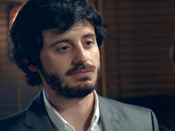"""Jaime a Nuria: """"Tarde o temprano vamos a estar juntos"""""""