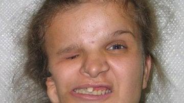 La joven de 17 años Katya Badaeva