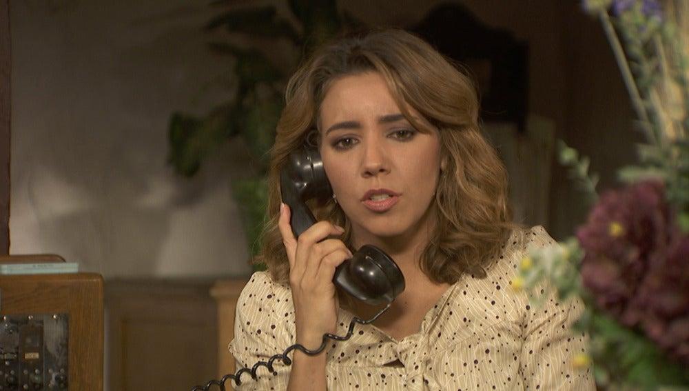 Emilia recibe la gran noticia: ¡Marcela está viva!