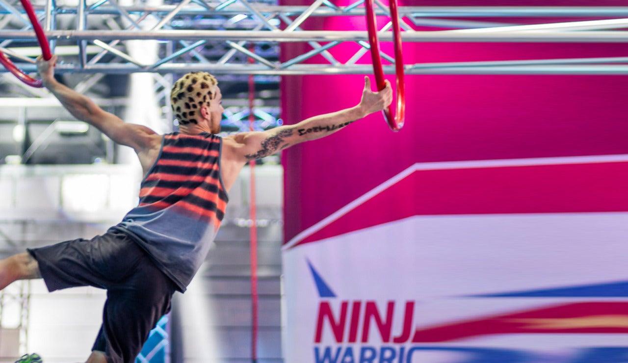Ninja Warrior super 2