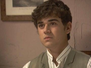 ¿Ha perdido Marcela al hijo que estaba esperando junto a Matías?
