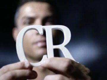 Cristiano Ronaldo, delantero del Real Madrid