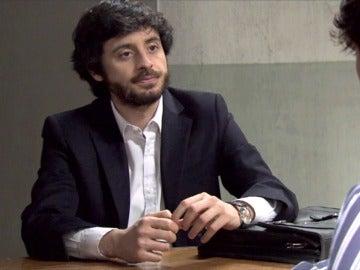 Jaime interpondrá una denuncia ante el Colegio de Abogados