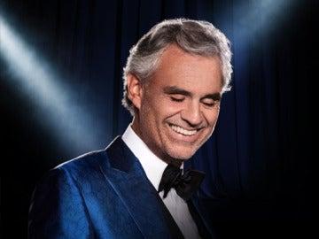 Andrea Bocelli estará el 15 de agosto en Starlite