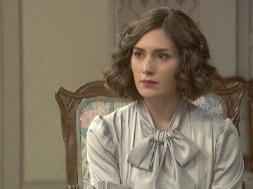 Camila, a un paso de descubrir la infidelidad de Matías con Beatriz