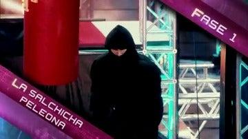 Todos los obstáculos del cuarto programa de 'Ninja Warrior' España