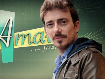 Víctor Clavijo se incorpora a la sexta temporada de 'Amar es para siempre'