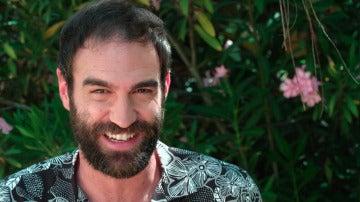 """Jon Plazaola sobre el final de 'Allí Abajo': """"Todavía no habéis visto nada"""""""
