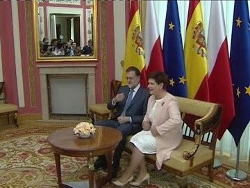 España y Polonia analizan en Varsovia los retos del proyecto europeo