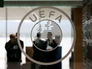 La sede de la UEFA