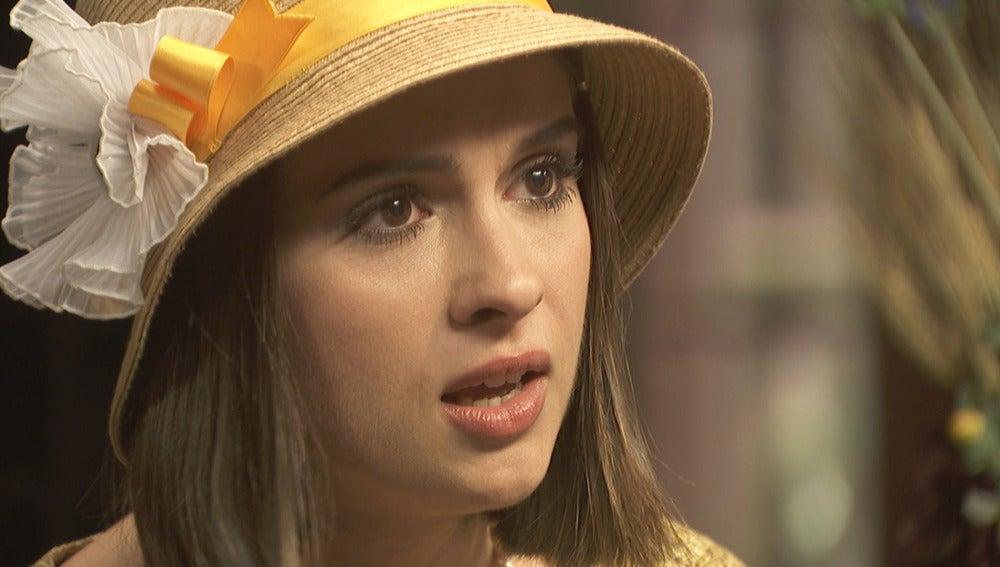 Beatriz lucha por el hombre que ama enfrentándose a Emilia
