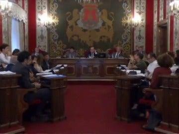 Podemos no apoya dedicar una pista de monopatin a Ignacio Echeverría en Alicante
