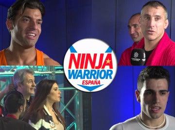 Lo que no viste del cuarto programa de 'Ninja Warrior'