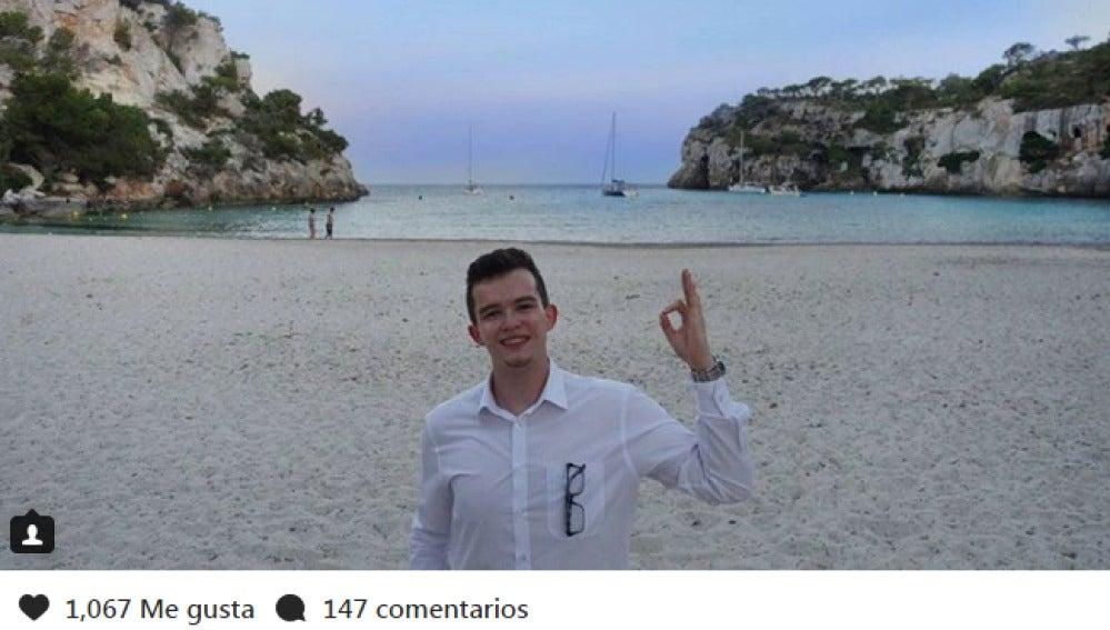 Viaje a Menorca desde Newcastle