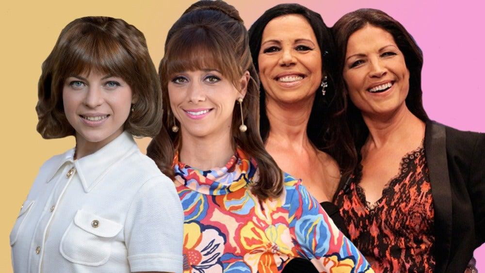 Antena 3 tv thais blume y mariam hern ndez las az car - Antena 3 tv series amar es para siempre ...