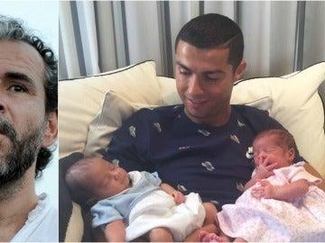 Willy Toledo critica a Cristiano Ronaldo