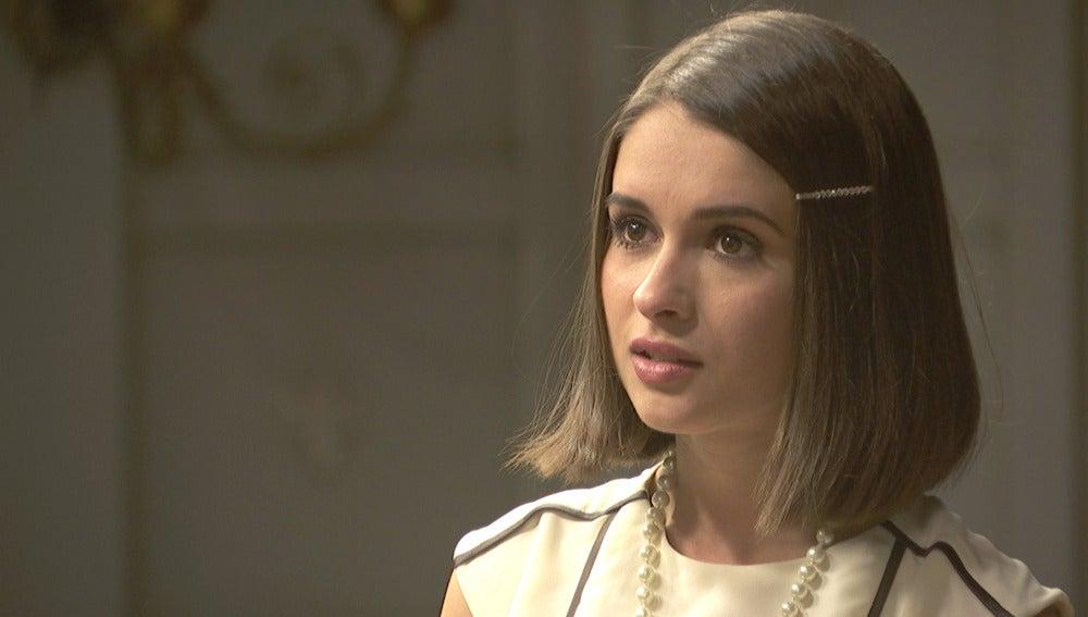 """Matías tras la recuperación de Marcela: """"Beatriz, tienes que saber algo"""""""
