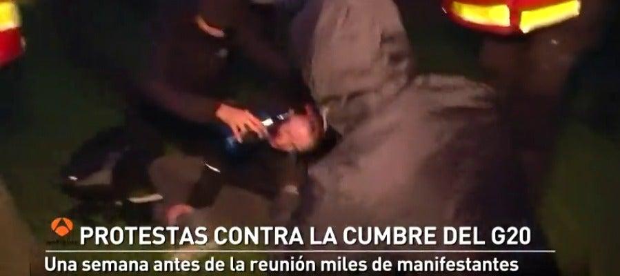 Antena 3 tv 3dea3n las noticias m s importantes de la - Armario de la tele antena 3 ...
