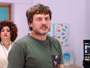 """Jozé echa a todos de la habitación de Carmen: """"Esto parece un belén"""""""