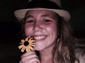 Summer Lee, víctima del accidente