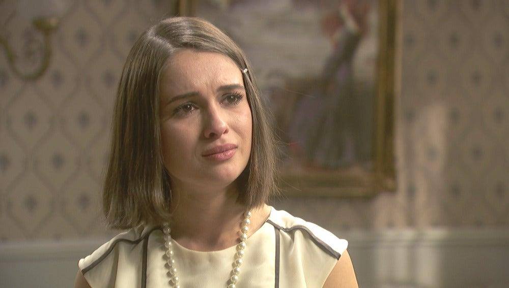 """Beatriz a Matías: """"Te deseo todo el dolor y la tristeza del mundo"""""""