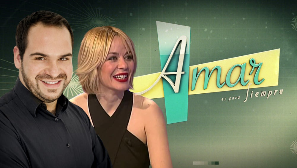 María Adánez y Jorge Usón, nuevos fichajes de la sexta temporada de 'Amar es para siempre'