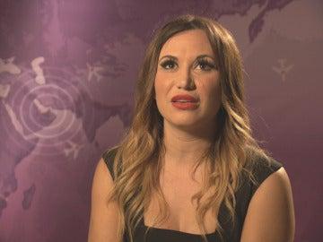 "Elena: ""Me he acostumbrado al machismo de Dubai"""