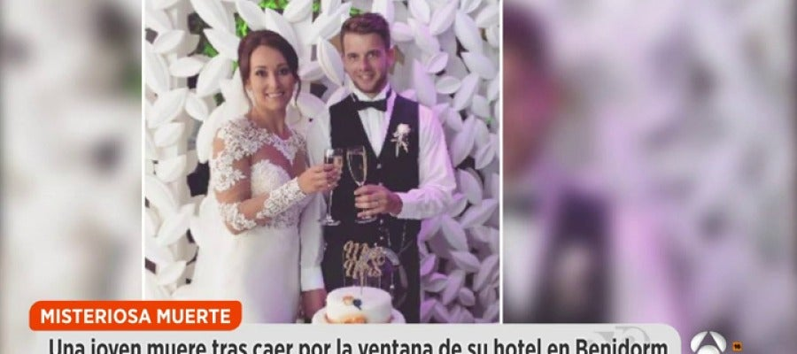 Antena 3 tv investigan la muerte de una turista escocesa for Antena 3 espejo publico hoy