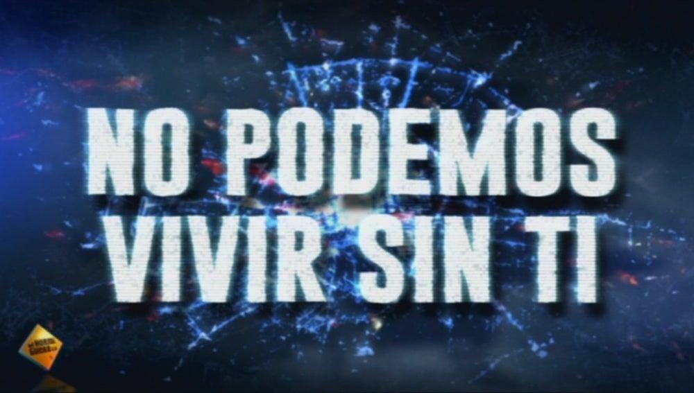 El especial videoclip de 'El Hormiguero 3.0' para despedir una temporada de éxitos