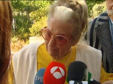 Una anciana denuncia a su nieto por robarle dos millones de euros