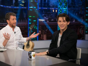La extraña forma en la que Tom Holland se enteró de que iba a interpretar a Spiderman