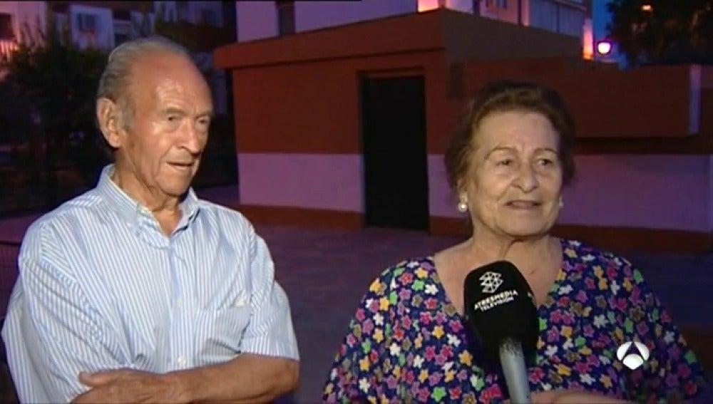 "La abuela de Dani Ceballos no se corta: ""A la familia le gusta el Madrid"""