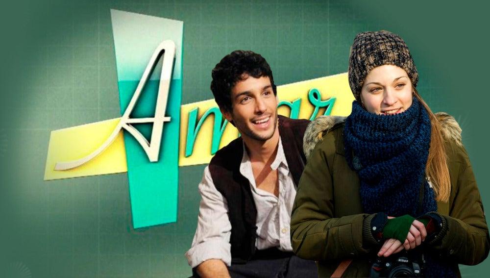 Meritxell Calvo y Jonás Beramí se unen a la sexta temporada de 'Amar es para siempre'