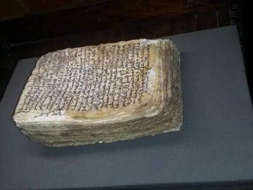 Manuscrito Palmesit
